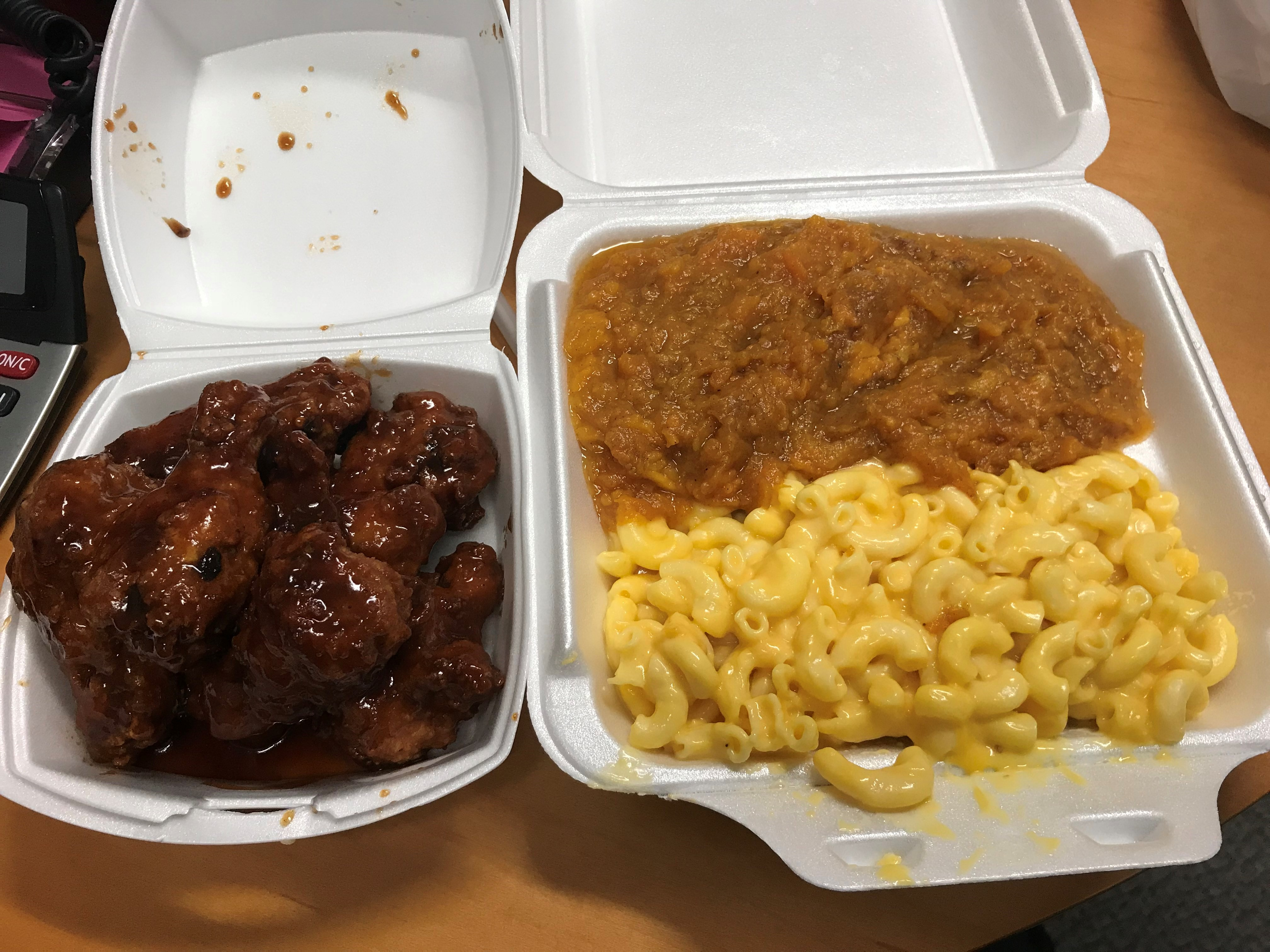 Jamaican D S Mobile Munchies Philly